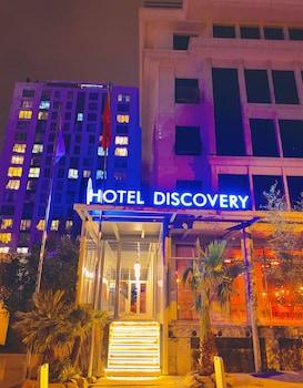 Fotografia hotela (Discovery Hotel) v meste Istanbul