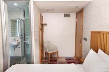 イスタンブール、ディスカバリー ホテルの写真