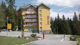 Tatranska Strba accommodation photo