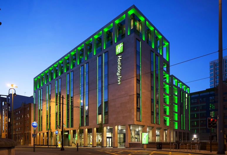 Holiday Inn Manchester - City Centre, Manchester