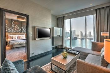 Picture of Steigenberger Hotel Business Bay, Dubai in Dubai