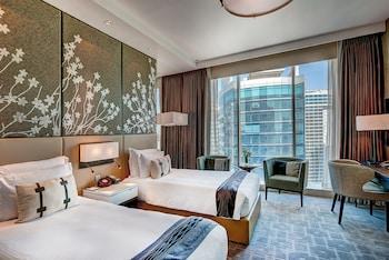 Bild vom Steigenberger Hotel Business Bay, Dubai in Dubai