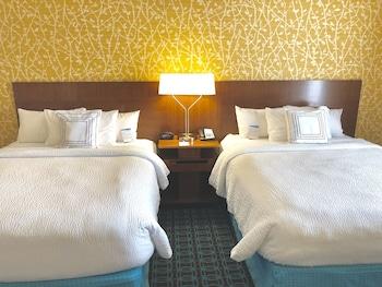 Φωτογραφία του Fairfield Inn & Suites by Marriott Austin San Marcos, San Marcos