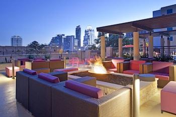 Selline näeb välja Hotel Indigo Austin Downtown - University, Austin