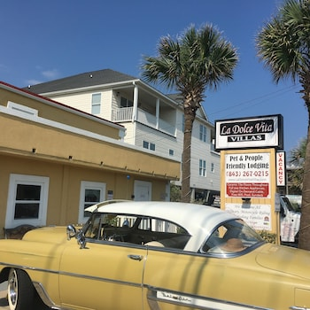 Picture of La Dolce Vita Villas in North Myrtle Beach