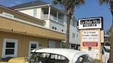 Hotel unweit  in North Myrtle Beach,USA,Hotelbuchung