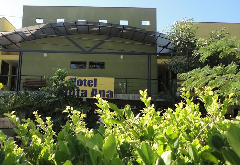 Hotel Santa Ana Liberia Airport, Liberia, Fasada hotelu