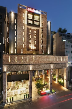 Picture of Staz Hotel Dongtan in Hwaseong