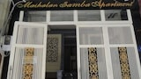 Choose this Apart-hotel in Ho Chi Minh City - Online Room Reservations