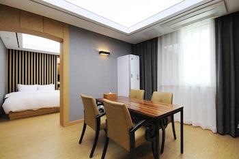 תמונה של DUZON HOTEL בגוואנגג'ו