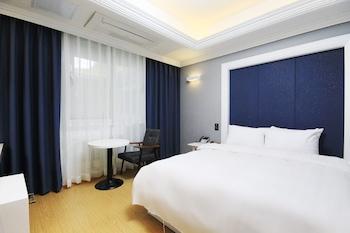 A(z) DUZON HOTEL hotel fényképe itt: Gwangju