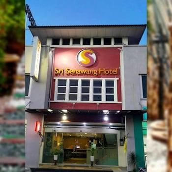 Gambar Sri Senawang Hotel di Seremban