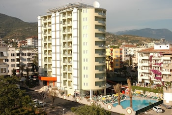 Picture of Okan Tower Apart Hotel in Alanya