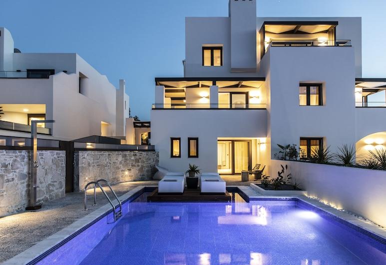 Sand Luxury Suites - Adults Only, Agios Nikolaos