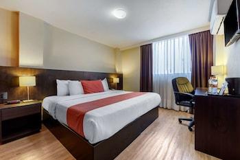 Picture of Comfort Inn San Luis Potosi in San Luis Potosi
