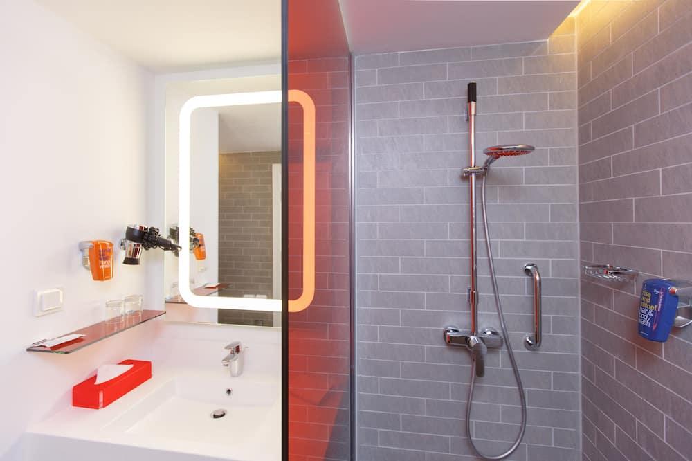 Habitación estándar (High Floor) - Baño
