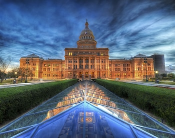 Selline näeb välja Holiday Inn Express & Suites Austin Downtown - University, Austin