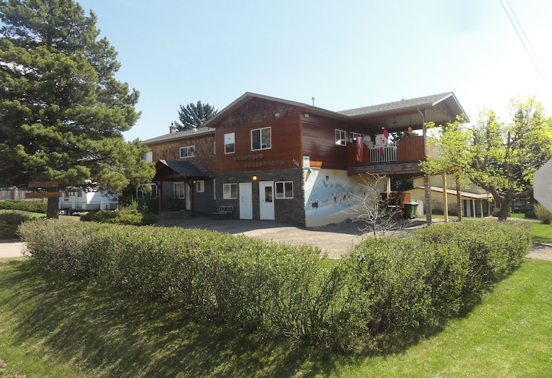 Smithers Guesthouse, Smithers