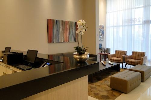 帕哈雷塔轻松酒店/