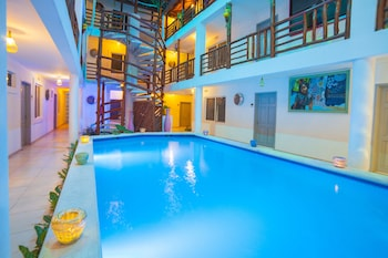 Enter your dates to get the Tulum hotel deal