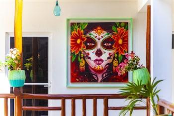 Foto van Mestizo Gallery in Tulum