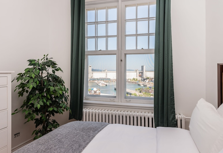 Hotel Manoir des Remparts, Québec, Standardzimmer, Zimmer