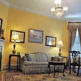 Apartment, Ground Floor (WJB Apartment) - Living Room