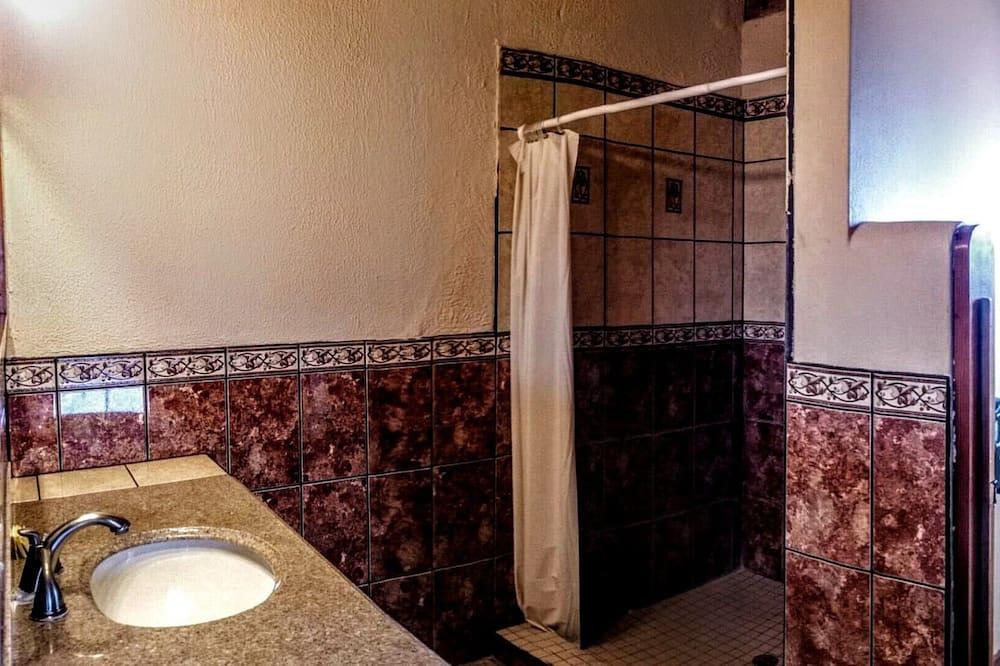 Suite Classique, 2 chambres, vue baie - Salle de bain