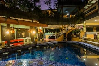 雷根斯里拉渡酒店的圖片