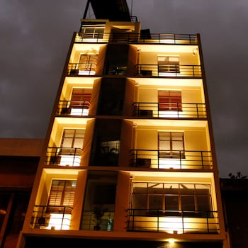 Image de PORT VIEW CITY HOTEL à Colombo