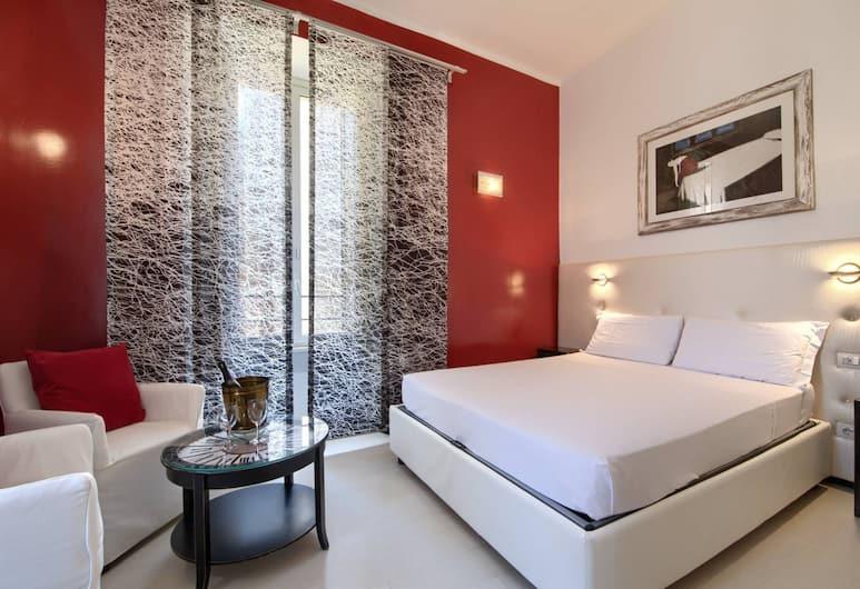 格里西皮翁尼 53 號酒店, 羅馬