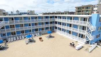 Slika: Windjammer Condominiums ‒ Ocean City