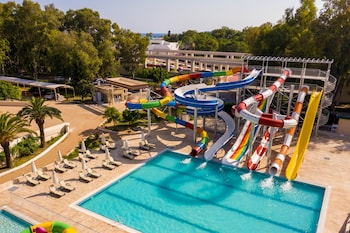 Slika: Amara Family Resort ‒ Side