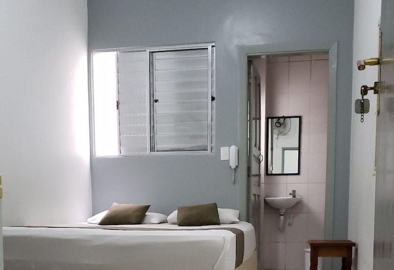Hotel Dona Lú, Sao Paulo, Kamar Double atau Twin, Kamar Tamu