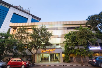 Bild vom Ginger Hotel Thane in Thane