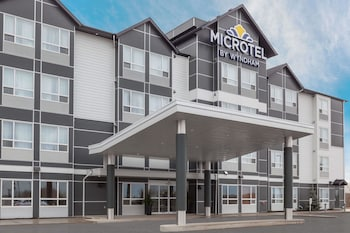 Foto do Microtel Inn & Suites By Wyndham Bonnyville em Bonnyville
