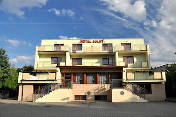 Picture of Hotel Solny in Wieliczka