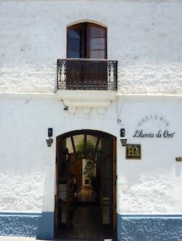 Picture of LLuvia de Oro Hostal in Arequipa