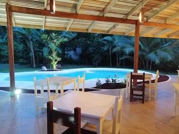 Foto van Hotel Escape Caribeño in Puerto Viejo de Talamanca