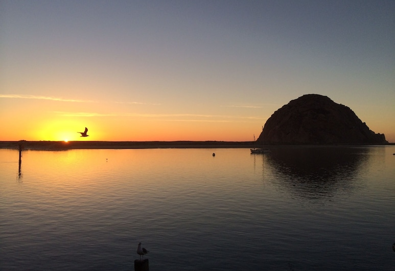 Sundown Inn, Morro Bay