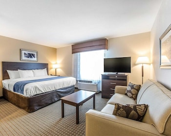 15 Closest Hotels to Lakepoint Sports in Emerson | Hotels com
