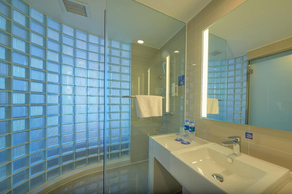 Suite (Living Area, Coin Building V) - Casa de banho