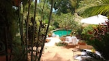 Reserve this hotel in Malinalco, Mexico