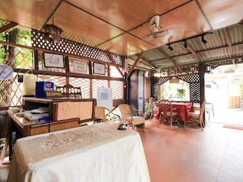 Picture of OYO 44084 Ombak Inn Chalet in Pangkor Island