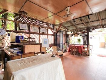 Mynd af OYO 44084 Ombak Inn Chalet í Pangkor Island (eyja)