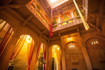 Image de The Golden House à Jaisalmer