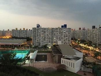 帕魁蒙通聯廊曼挑戰者酒店的圖片