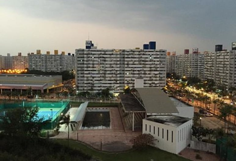 Don Mueang-Challenger Impact Muangthong Thani, Pak Kret, Front of property - evening