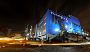 Picture of Frankie´s Hotel in Accra