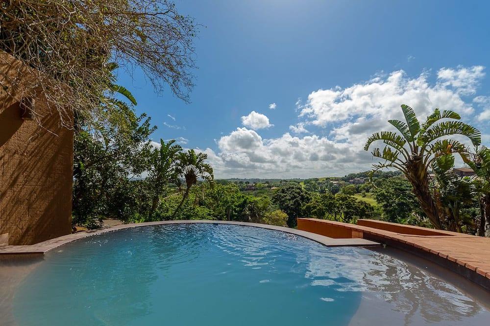 Luxury Villa, 3 Bedrooms - Terrace/Patio